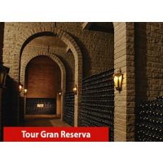 Tour Gran Reserva